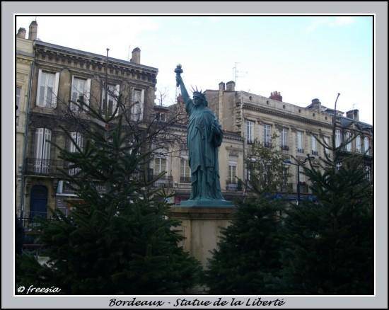 14-12-2012 Bordeaux statue de la Liberté