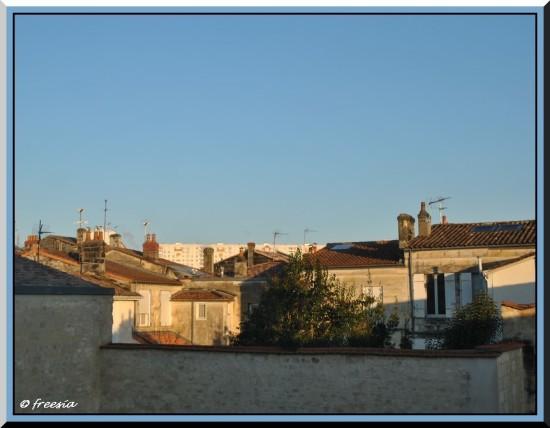 lever de soleil 15-01-2013 Nikon D3000