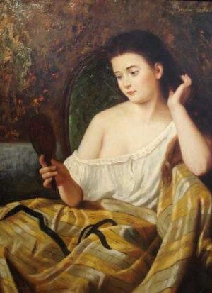 A Madame G. (Alfred de Musset)