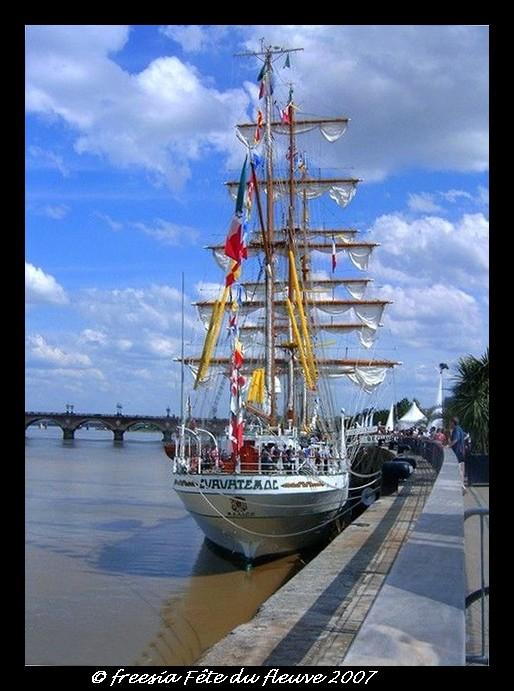 fête du fleuve 2007