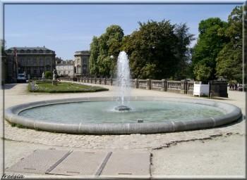 fontaine original 600