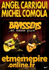Michel Comola à Boersch