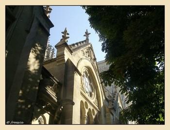 Cathédrale Saint André x 600