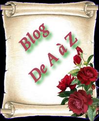 Blog de A à Z